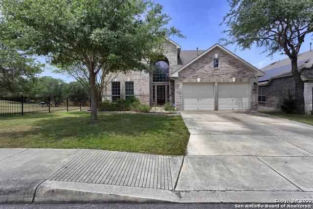 12935 Palatine Hill, San Antonio, TX 78253 (MLS #1461749) :: The Heyl Group at Keller Williams