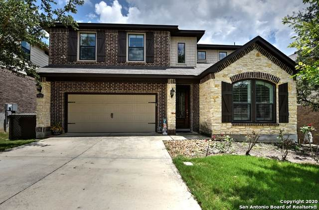 8646 Poppy Hills, Boerne, TX 78015 (MLS #1461752) :: Alexis Weigand Real Estate Group