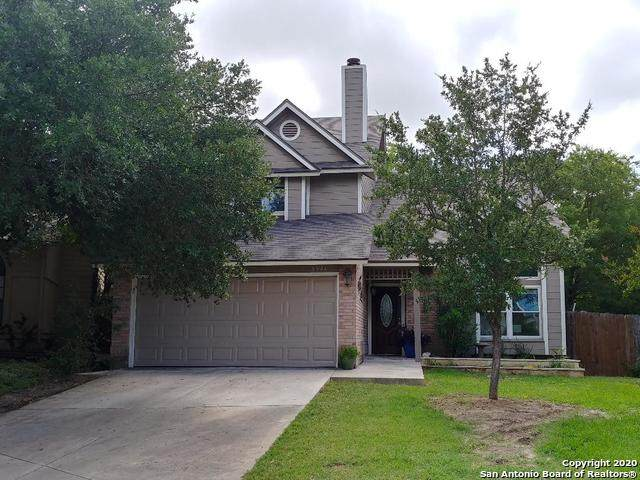 8044 Dove Trail Dr, San Antonio, TX 78244 (MLS #1461753) :: Alexis Weigand Real Estate Group