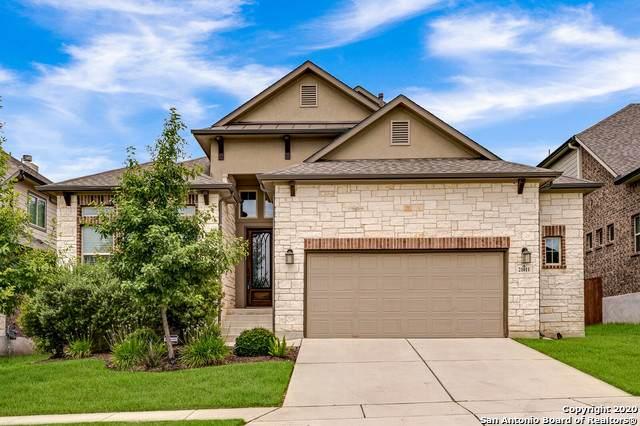 21011 Capri Oaks, San Antonio, TX 78259 (MLS #1461762) :: BHGRE HomeCity San Antonio