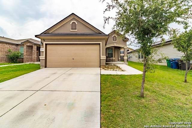4438 Wrangler Run, San Antonio, TX 78223 (MLS #1461768) :: Alexis Weigand Real Estate Group
