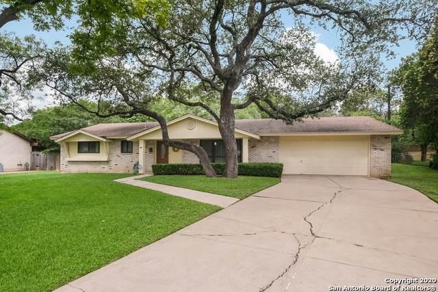 7211 Dubies Dr, San Antonio, TX 78216 (MLS #1461781) :: Vivid Realty
