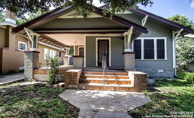 322 Carnahan St, San Antonio, TX 78209 (MLS #1461788) :: The Mullen Group | RE/MAX Access
