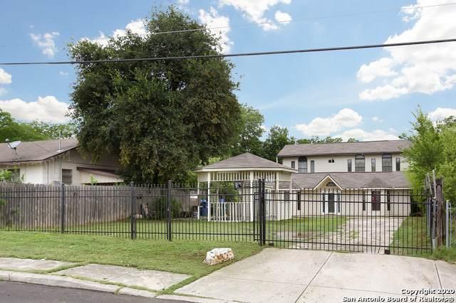131 Sidney St, San Antonio, TX 78203 (MLS #1461800) :: The Glover Homes & Land Group