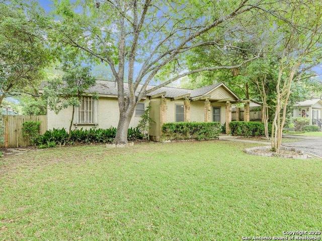 136 Claywell Dr, San Antonio, TX 78209 (MLS #1461807) :: Exquisite Properties, LLC