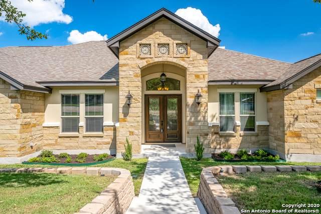 1214 W Oak Estates Dr, San Antonio, TX 78260 (MLS #1461824) :: ForSaleSanAntonioHomes.com
