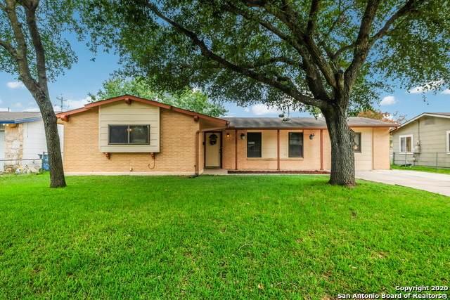 708 Brooks Ave, Schertz, TX 78154 (MLS #1461838) :: BHGRE HomeCity San Antonio