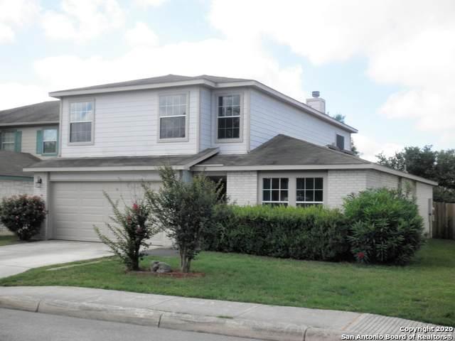3930 Bulverde Pkwy, San Antonio, TX 78259 (MLS #1461862) :: EXP Realty