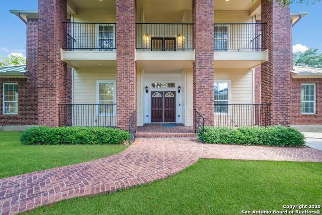 514 Moorside Dr, Windcrest, TX 78239 (MLS #1461872) :: BHGRE HomeCity San Antonio