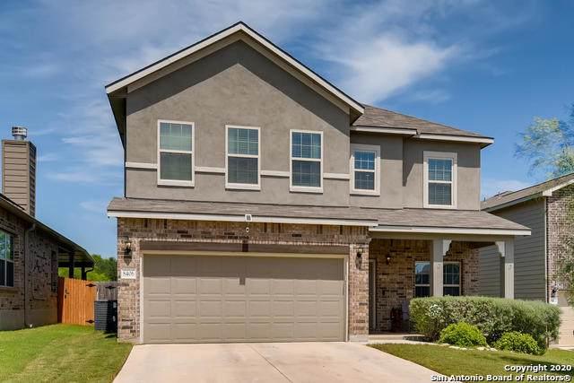 8406 Puente, San Antonio, TX 78223 (MLS #1461879) :: Alexis Weigand Real Estate Group
