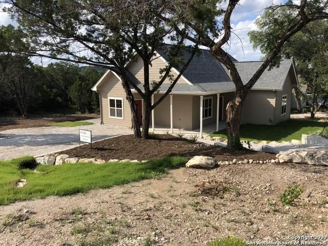 465 Hillside Dr, Spring Branch, TX 78070 (MLS #1461884) :: ForSaleSanAntonioHomes.com