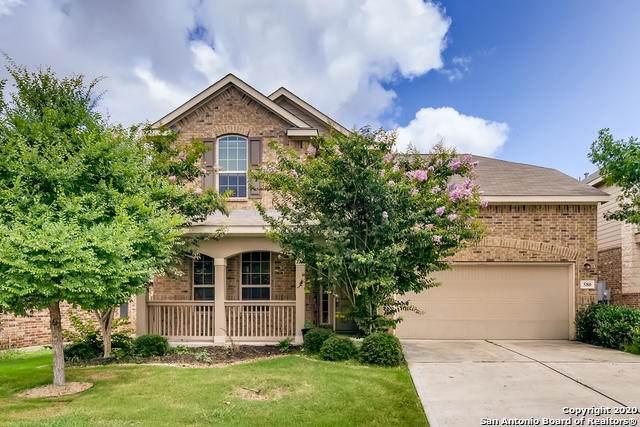 580 Saddlehorn Way, Cibolo, TX 78108 (MLS #1461889) :: The Heyl Group at Keller Williams
