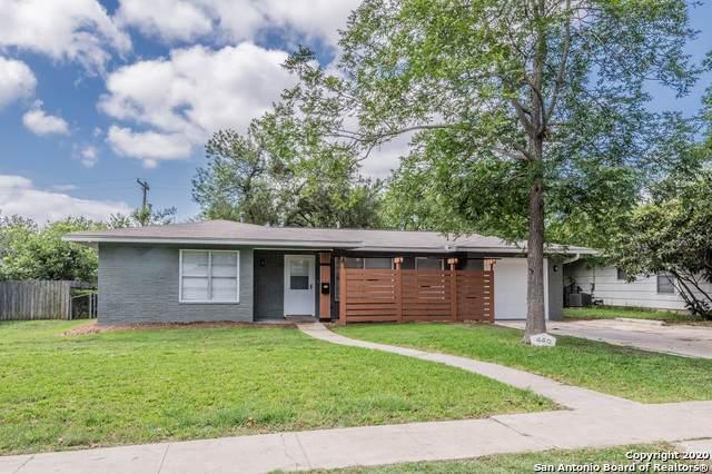 446 Pinewood Ln, San Antonio, TX 78216 (MLS #1461891) :: Vivid Realty