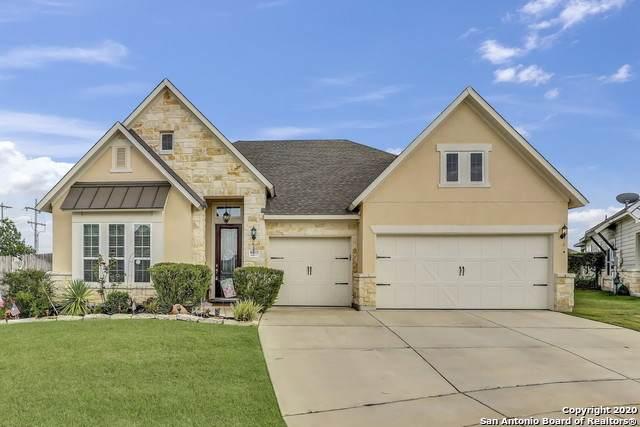 8902 Sage Stem, Schertz, TX 78154 (MLS #1461902) :: Alexis Weigand Real Estate Group