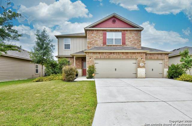 7110 Marina Del Rey, Converse, TX 78109 (MLS #1461909) :: Alexis Weigand Real Estate Group