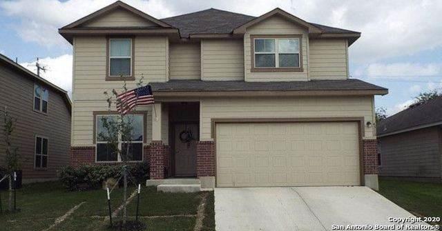 4518 Todds Farm, San Antonio, TX 78244 (MLS #1461931) :: Alexis Weigand Real Estate Group