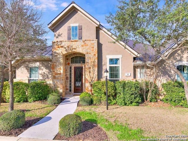 35 Marbella Ct, San Antonio, TX 78257 (MLS #1461932) :: ForSaleSanAntonioHomes.com