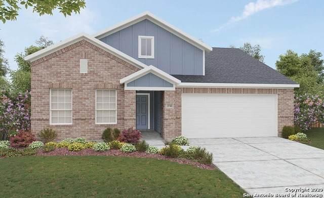 10630 Francisco Way, San Antonio, TX 78109 (MLS #1461939) :: Alexis Weigand Real Estate Group