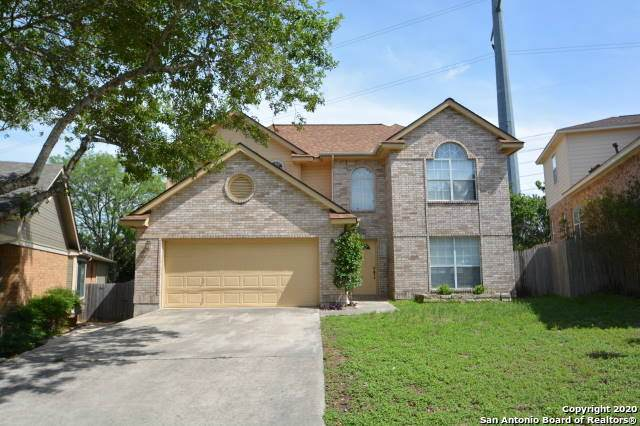 6622 Morning Shadow Ln, San Antonio, TX 78256 (MLS #1461942) :: Reyes Signature Properties