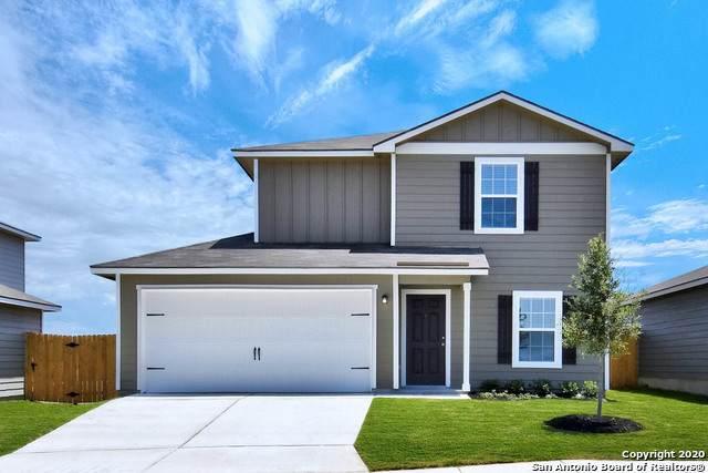 3159 Gilbert Garden, San Antonio, TX 78109 (MLS #1461954) :: Alexis Weigand Real Estate Group