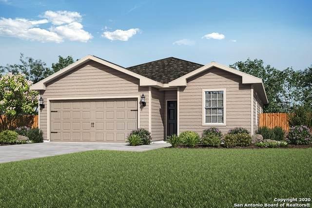 3147 Gilbert Garden, San Antonio, TX 78109 (MLS #1461958) :: Alexis Weigand Real Estate Group