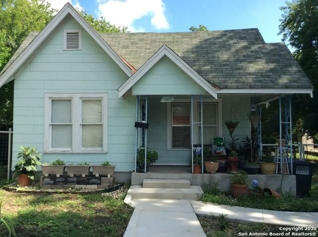 1619 W Ridgewood Ct, San Antonio, TX 78201 (MLS #1461965) :: Exquisite Properties, LLC