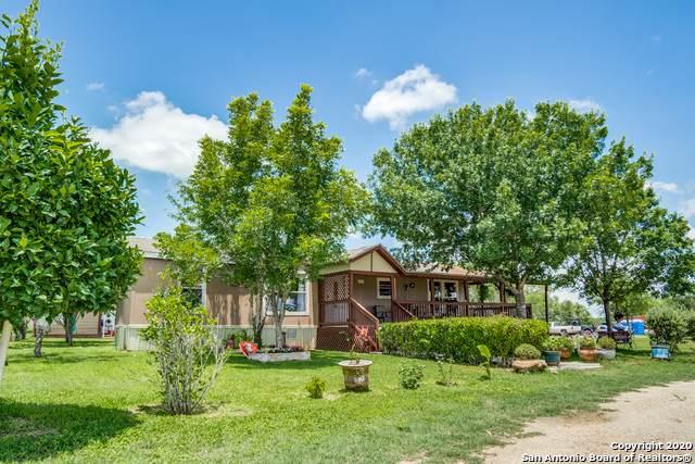 4754 Rakowitz Rd, Adkins, TX 78101 (MLS #1461971) :: The Heyl Group at Keller Williams