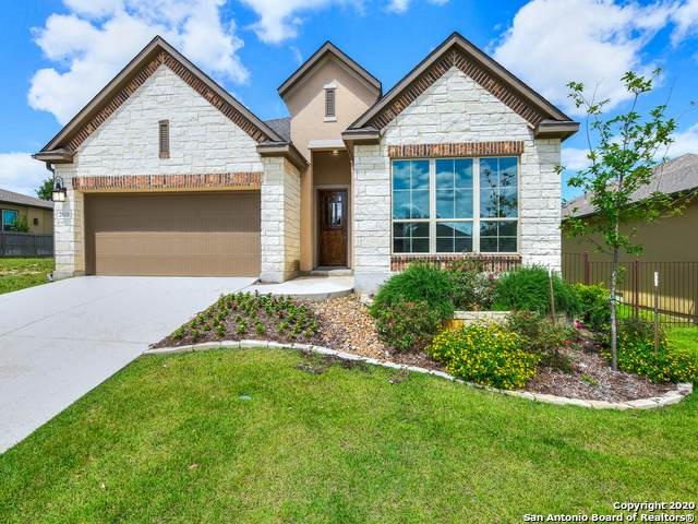 29131 Bambi Pl, Boerne, TX 78006 (MLS #1461976) :: Exquisite Properties, LLC