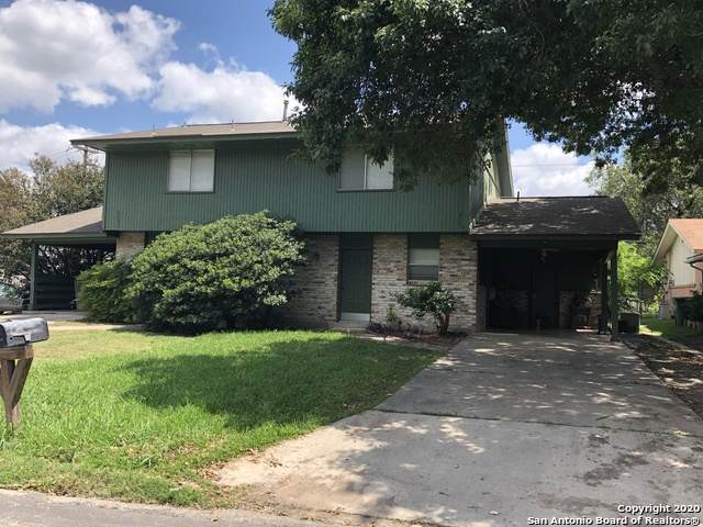 504 Southtrail Dr, San Antonio, TX 78216 (MLS #1461987) :: Alexis Weigand Real Estate Group