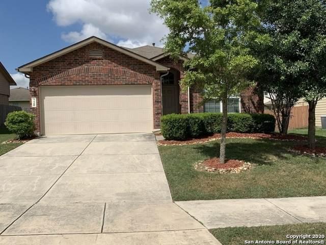 720 Hollow Ridge, Schertz, TX 78154 (MLS #1461989) :: Carter Fine Homes - Keller Williams Heritage