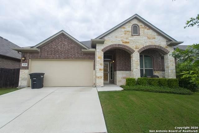 1620 Sun Ledge Way, New Braunfels, TX 78130 (MLS #1461995) :: The Heyl Group at Keller Williams