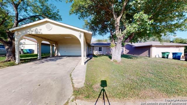 1026 Honeytree St, San Antonio, TX 78245 (MLS #1461999) :: ForSaleSanAntonioHomes.com