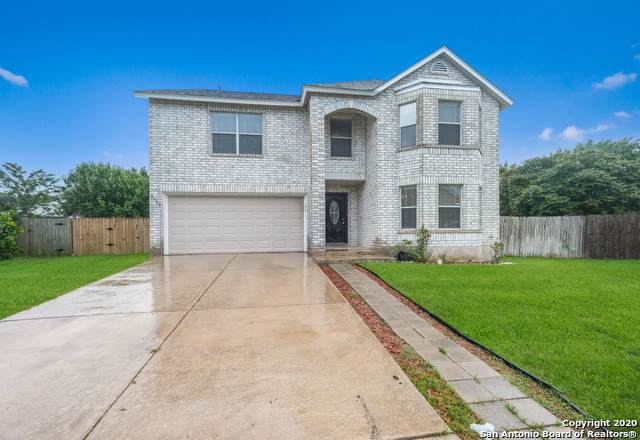 2003 Larco Way, San Antonio, TX 78230 (MLS #1462004) :: The Heyl Group at Keller Williams