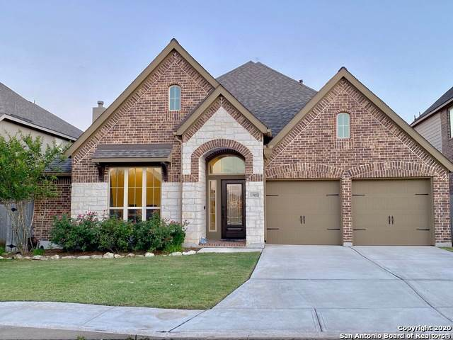 13922 Annuziata, San Antonio, TX 78253 (MLS #1462016) :: The Heyl Group at Keller Williams