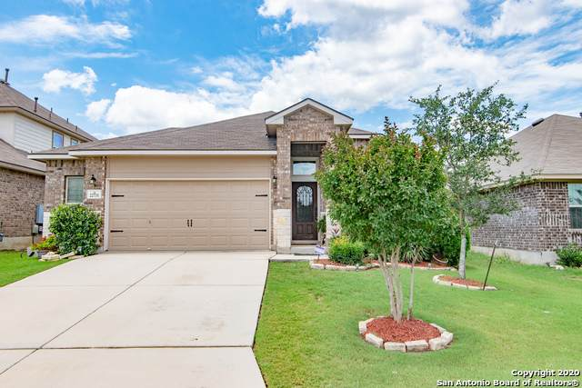 22731 Allegro Creek, San Antonio, TX 78261 (#1462017) :: The Perry Henderson Group at Berkshire Hathaway Texas Realty