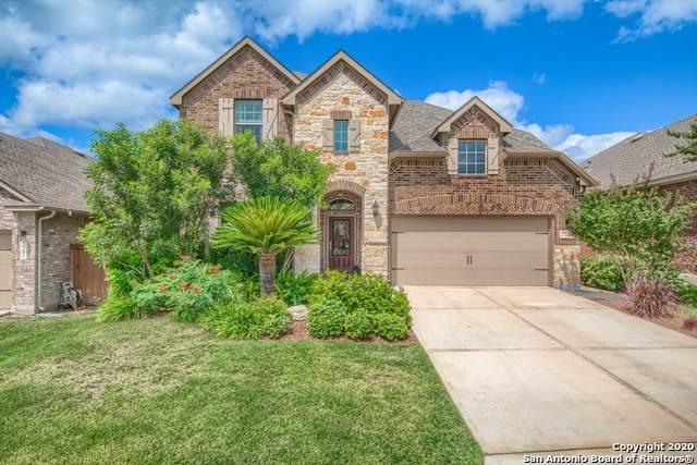 7711 Kings Spring, San Antonio, TX 78254 (MLS #1462018) :: ForSaleSanAntonioHomes.com