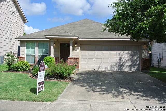 4139 Arbor Heights, San Antonio, TX 78251 (MLS #1462021) :: Alexis Weigand Real Estate Group