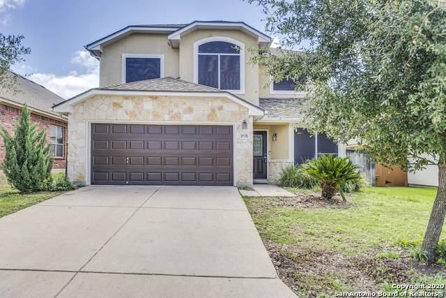 24538 Buck Creek, San Antonio, TX 78255 (MLS #1462022) :: ForSaleSanAntonioHomes.com