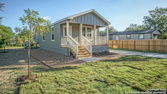 5330 Gavilan Dr, San Antonio, TX 78242 (MLS #1462028) :: Alexis Weigand Real Estate Group