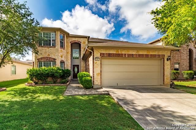 640 Silo St, Schertz, TX 78154 (MLS #1462029) :: BHGRE HomeCity San Antonio
