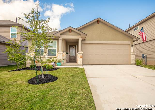 13360 Hackney Pony, San Antonio, TX 78254 (MLS #1462036) :: The Heyl Group at Keller Williams