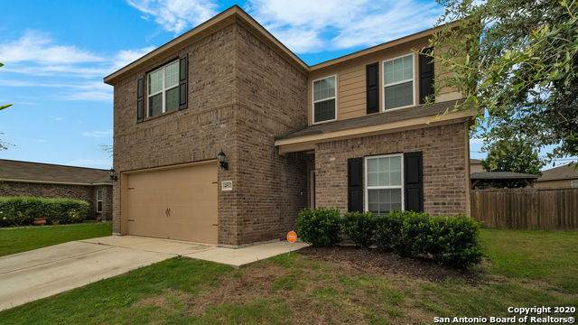 4611 Le Villas, San Antonio, TX 78222 (MLS #1462038) :: The Heyl Group at Keller Williams