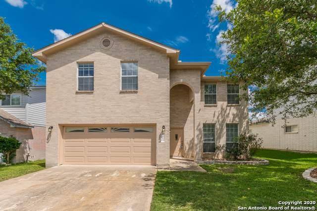 1915 Sunderidge, San Antonio, TX 78260 (MLS #1462039) :: Alexis Weigand Real Estate Group