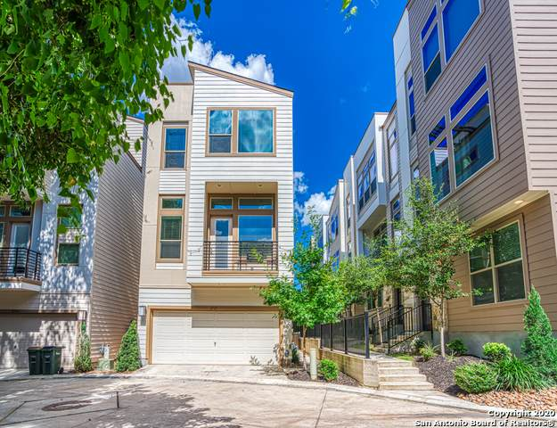 2721 N Pine St, San Antonio, TX 78209 (MLS #1462047) :: Exquisite Properties, LLC