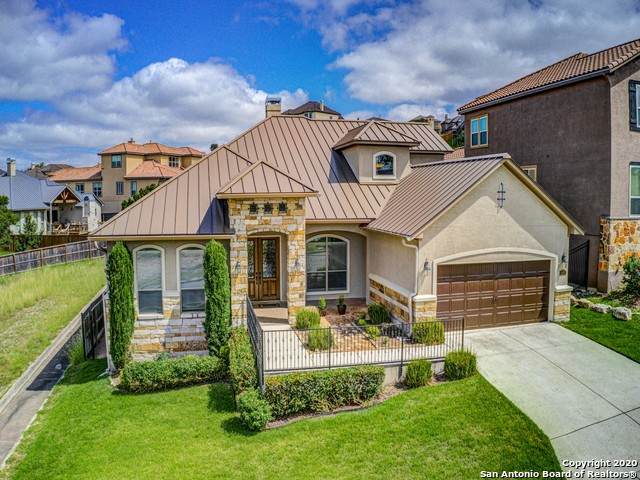 8463 Sierra Hermosa, San Antonio, TX 78255 (MLS #1462055) :: The Real Estate Jesus Team