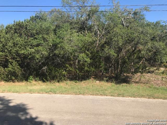 1330 Hillside Oaks, Bulverde, TX 78163 (MLS #1462059) :: Exquisite Properties, LLC