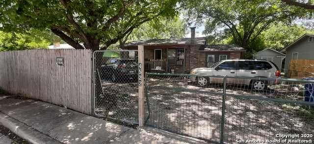4522 Charles Williams Pl, San Antonio, TX 78220 (MLS #1462064) :: Exquisite Properties, LLC