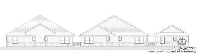110 Magnolia Circle, Boerne, TX 78006 (MLS #1462066) :: Neal & Neal Team