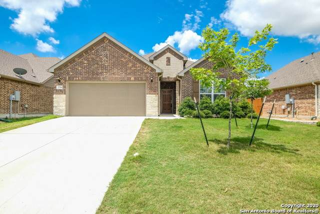2754 Ridge Hts, New Braunfels, TX 78130 (MLS #1462076) :: The Heyl Group at Keller Williams