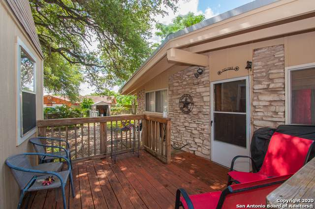 124 Holiday Loop, New Braunfels, TX 78132 (MLS #1462080) :: Exquisite Properties, LLC